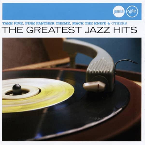 The Greatest Jazz Hits - Jazzclub