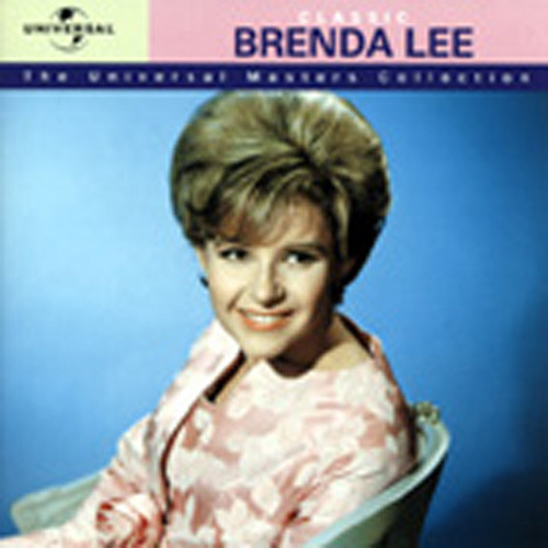 Classic Brenda Lee - Universal Master Coll.