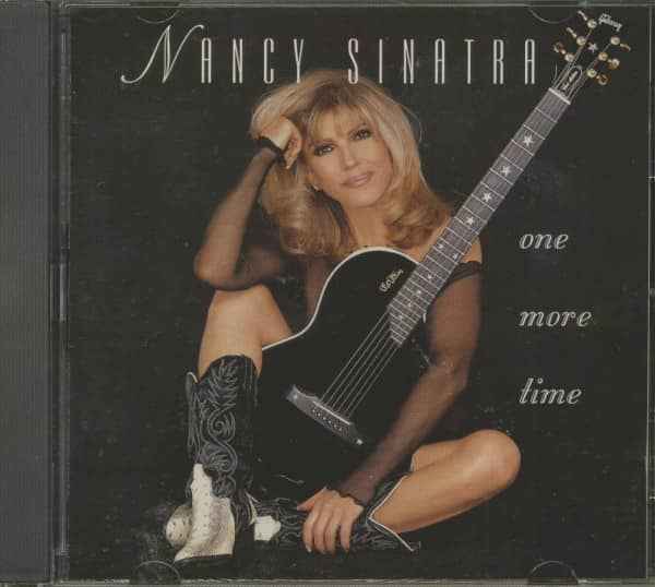 One More Time (CD)