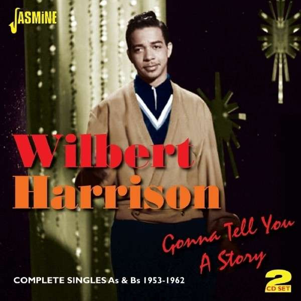 Gonna Tell You A Story - Complete Singles As & Bs 1953-1962 (2-CD)