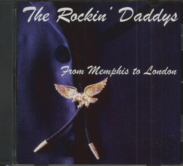 From Memphis To London (CD)