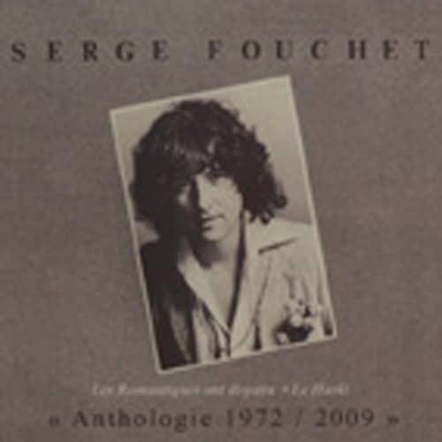 Anthologie 1972 - 2009