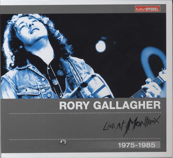 Live At Montreux 1975-85