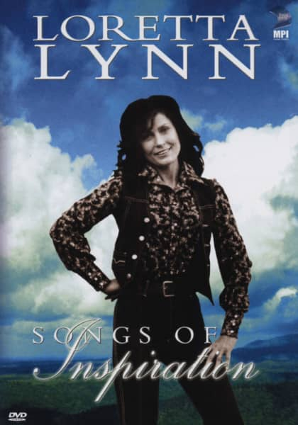 Songs Of Inspiration (0) (Wilburn Bros Shows)
