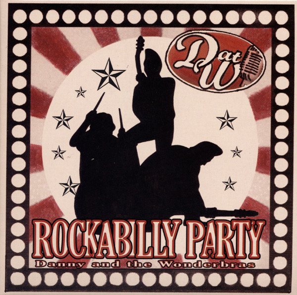 Rockabilly Party (2012)