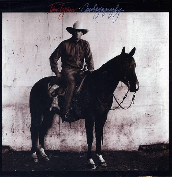 Cowboyography (1986)