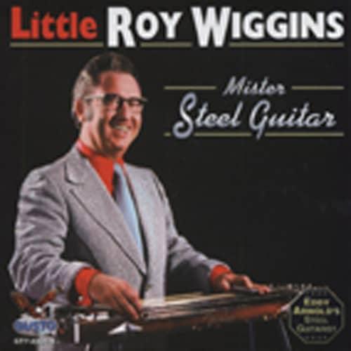 Mister Steel Guitar
