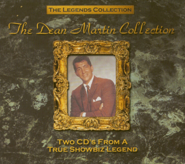 The Legends Collection (2-CD)