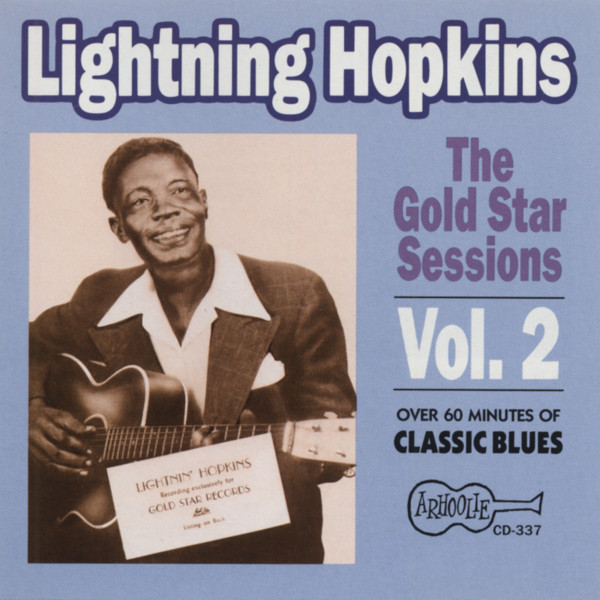 The Gold Star Sessions Vol.2