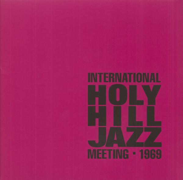 International Holy Hill Jazz Meeting - 1969 (2-LP)