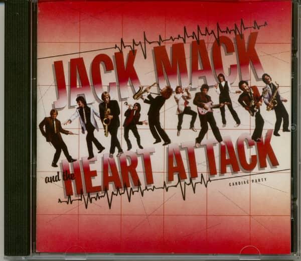 Cardiac Party (CD)