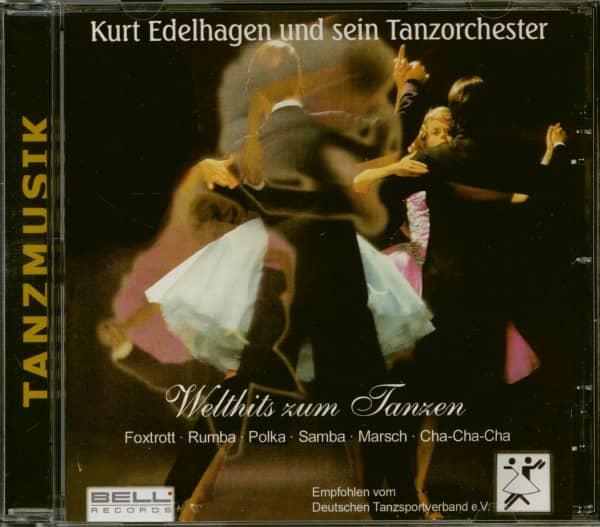 Welthits Zum Tanzen (CD)