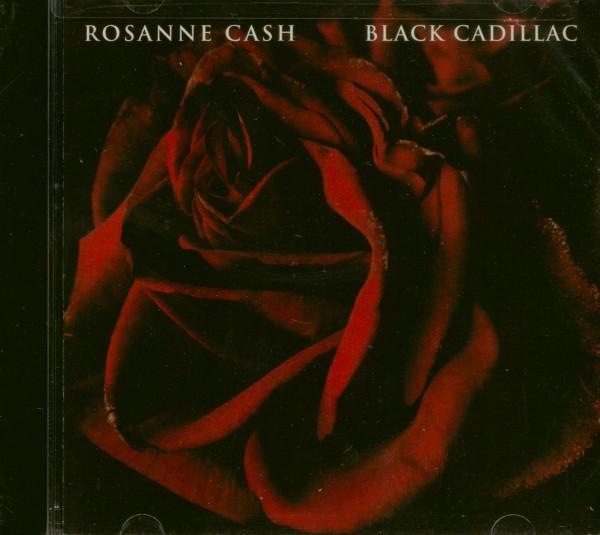 Black Cadillac (US) enhanced CD
