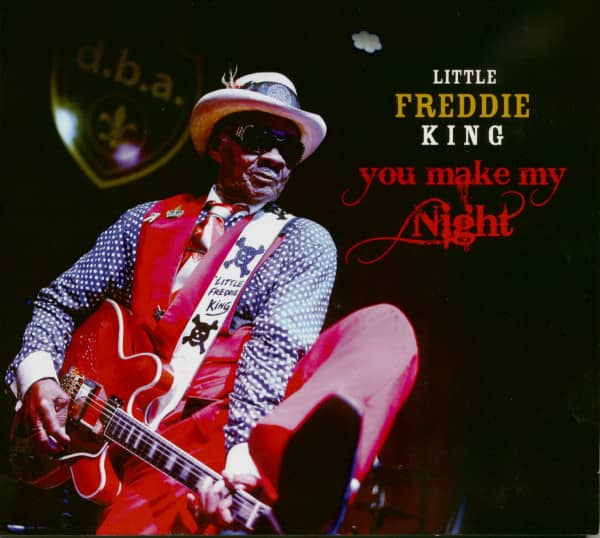 You Make My Night (CD)