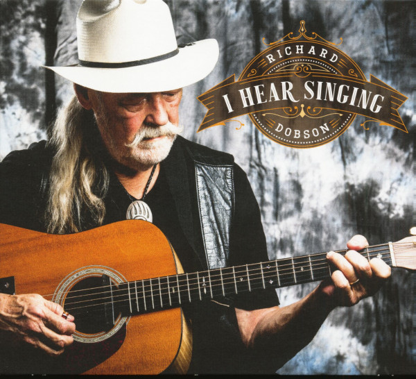 I Hear Singing (CD)