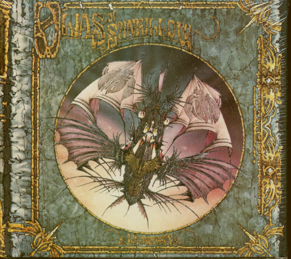 Olias Of Sunhillow (CD+DVD)