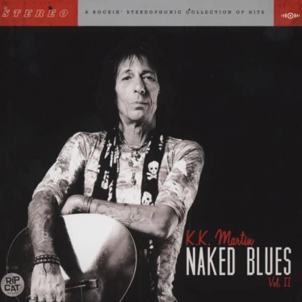 Naked Blues 2