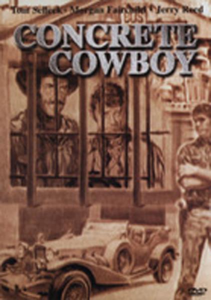 Concrete Cowboy (0)