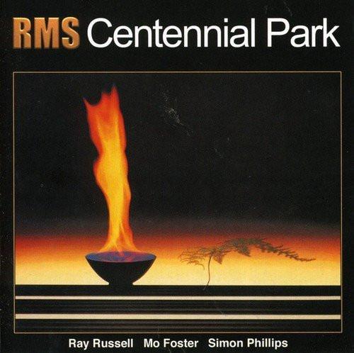 Centennial Park (CD)