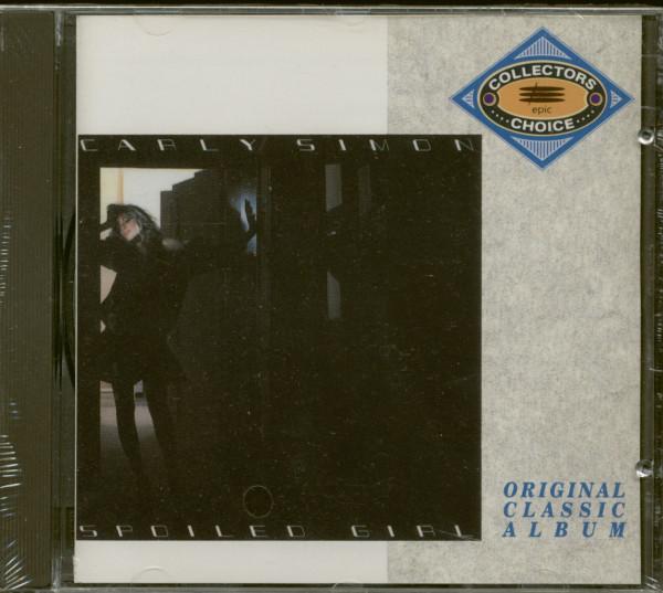 Spoiled Girl (CD)