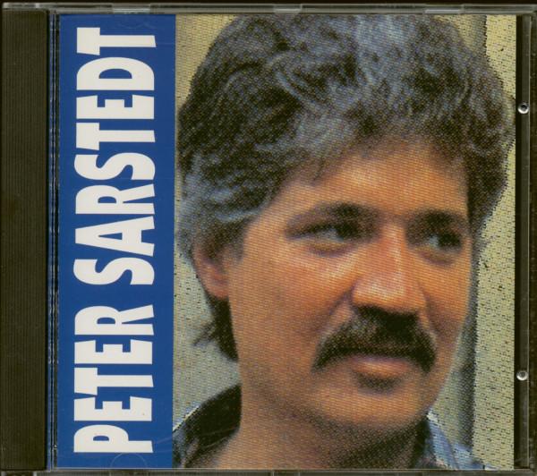 Peter Sarstedt (CD)