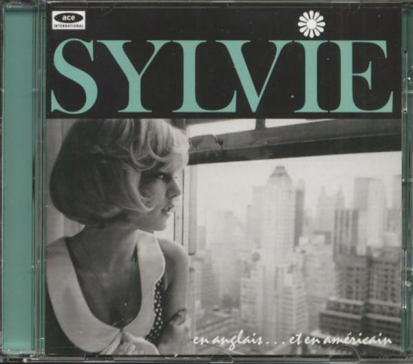 Sylvie Vartan En Anglais Et En Américain (CD)