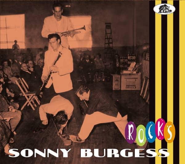 Rocks (CD)