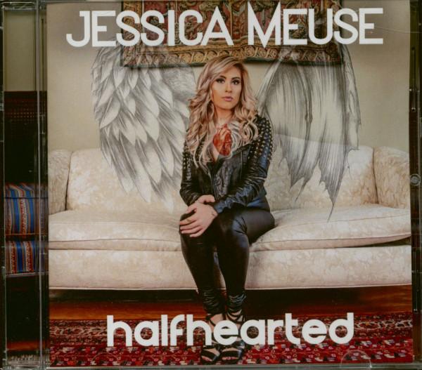 Halfhearted (CD)