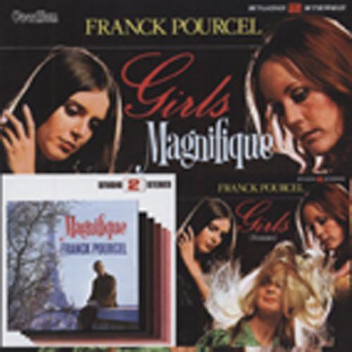 Magnifique (1966) & Girls (1972) Stereo