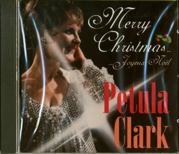 Merry Christmas - Joyeux Noel