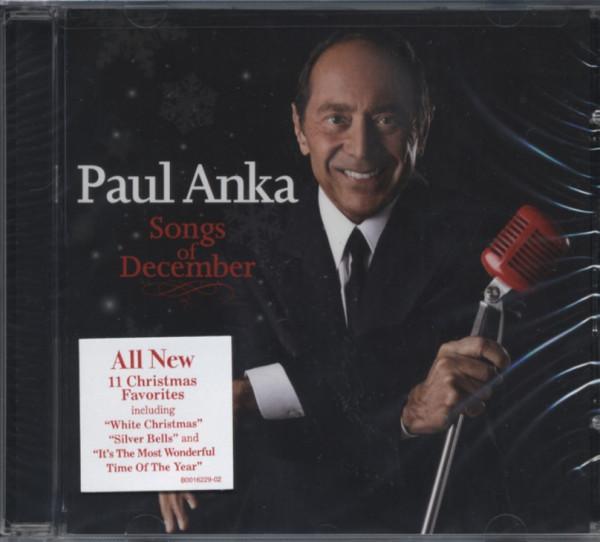Songs Of December