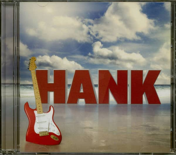 Hank - The Unmistakable Sound Of Summer (CD)