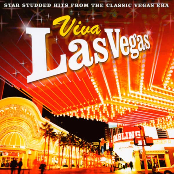 Viva Las Vegas 2-CD