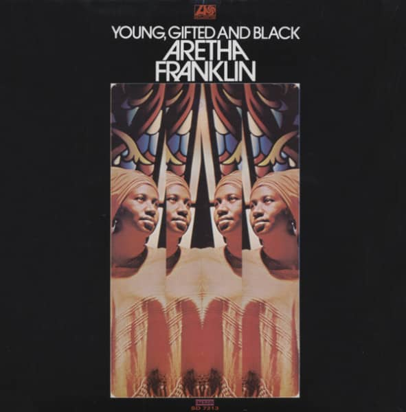 Young, Gifted And Black (lmtd.colored vinyl)