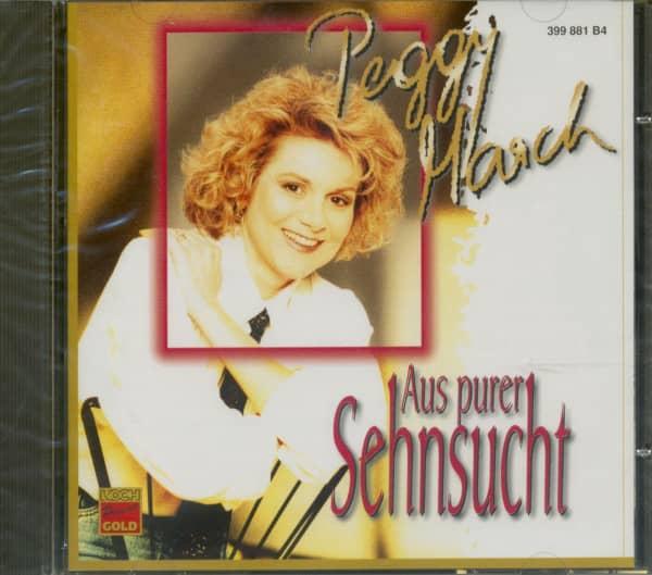 Aus purer Sehnsucht (CD)