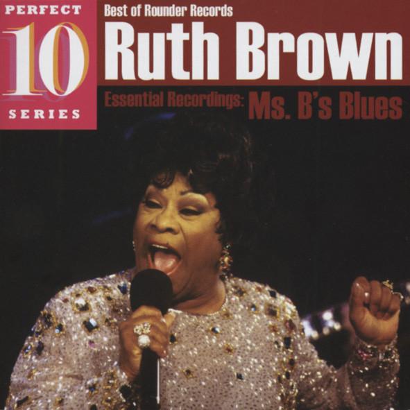 Essential Recordings: Ms. B's Blues