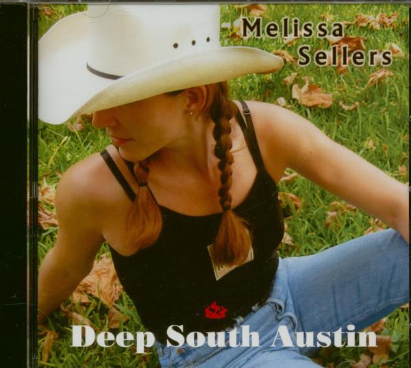 Deep South Austin (CD)