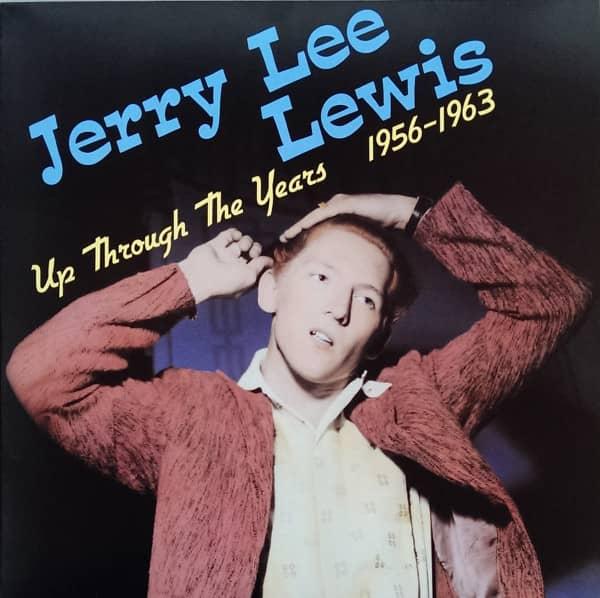 Up Through The Years 1956 - 1963 (180g Vinyl)