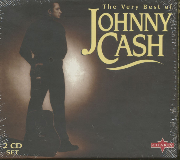 The Very Best Of Johnny Cash (2-CD)