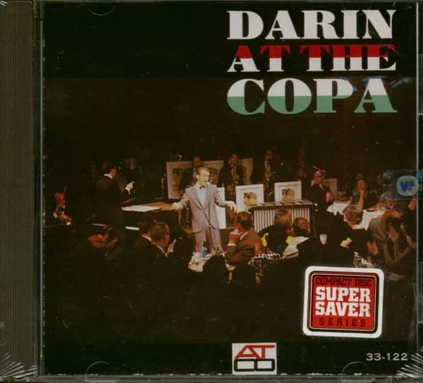 Darin At The Copa (CD)