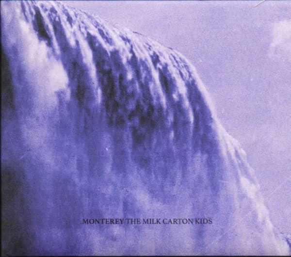 Monterey (CD)