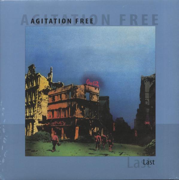 Last (LP)