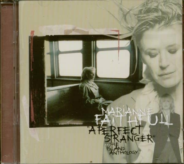A Perfect Stranger (2-CD)
