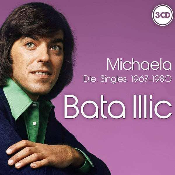 Michaela - Die Singles 1967-1980 3-CD