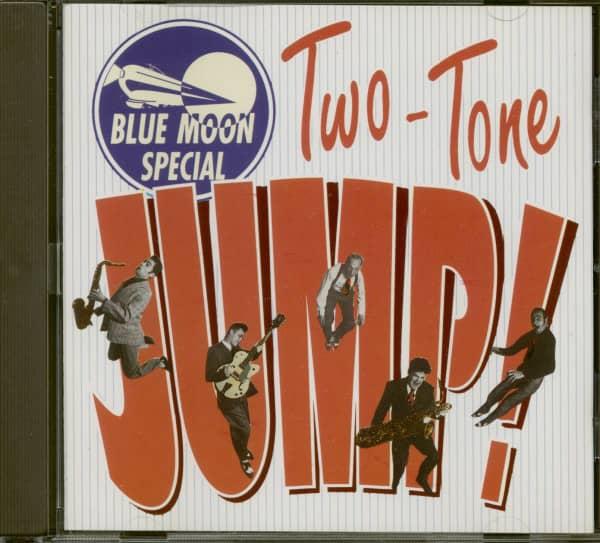 Two-Tone Jump