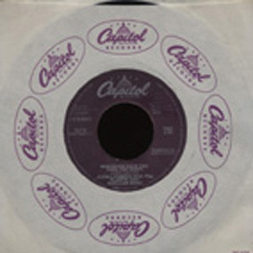 Whatever Gets You Thru... - Beef Jerky 7inch, 45rpm, CS