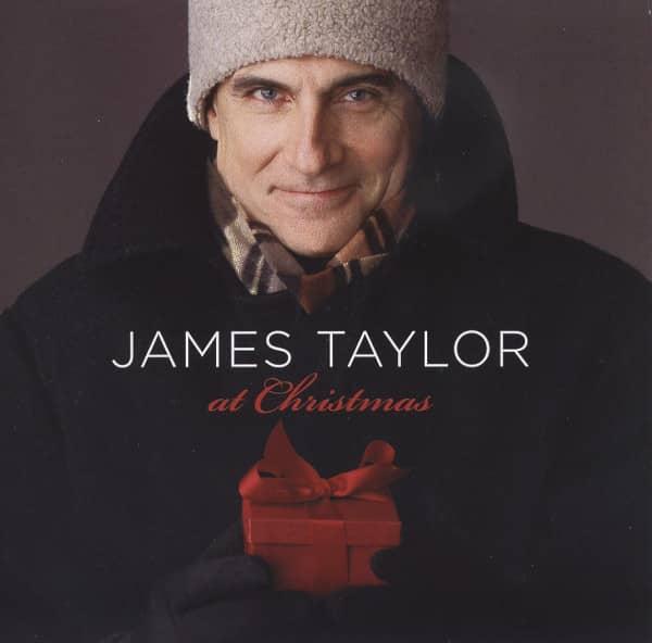 James Taylor At Christmas