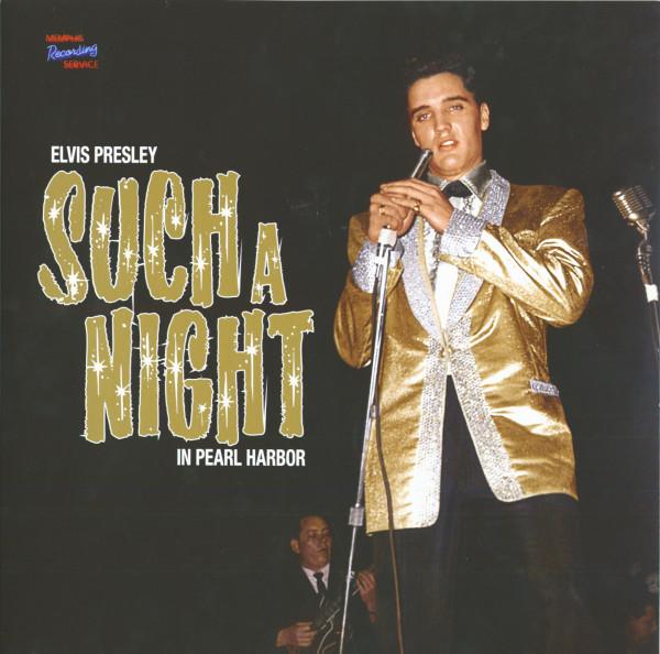Such A Night In Pearl Harbor (2-LP, 180g, Ltd.)