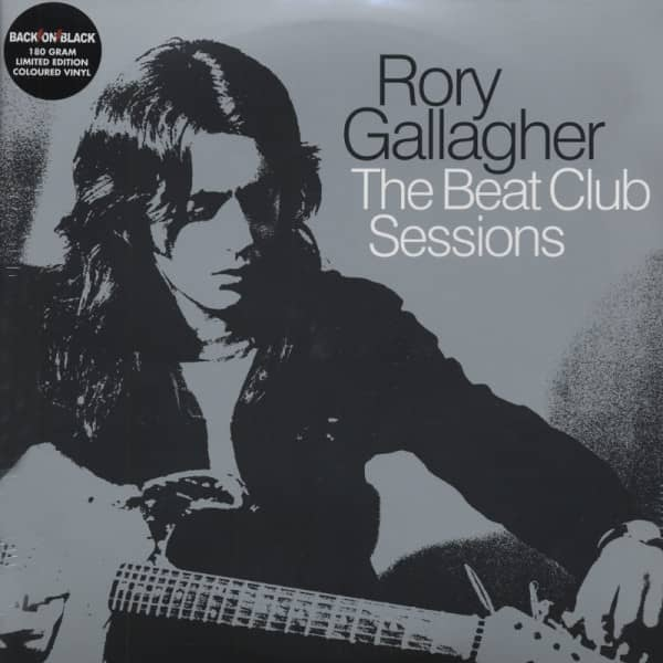 The Beat Club Sessions (2-LP)