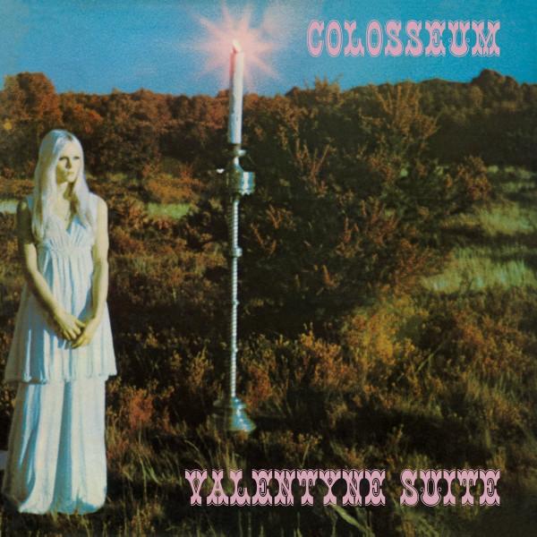 Valentyne Suite (LP 180g Vinyl)